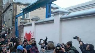 День рождения Тимошенко под СИЗО. часть 2.(, 2011-11-27T15:47:24.000Z)