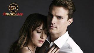 'Cincuenta sombras de Grey' - Segundo tráiler español (HD)