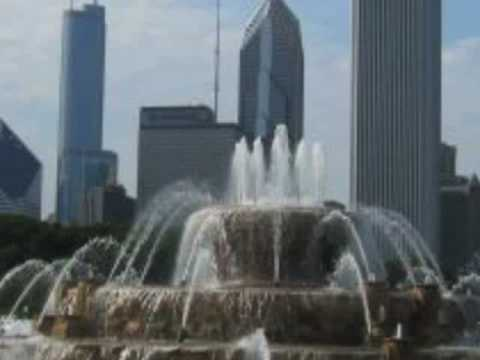The Taste of Chicago - A Look into Food Festivals and City Events for the Chicago area.