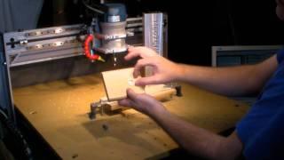 DIY CNC Around the House - Bunk Bed Bushings - Episode 2 - Neo7CNC.com