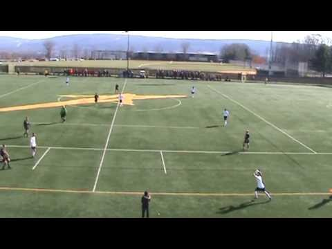 Jacob Butler-Bowdon - Highlight Video 2013 - Herkimer County Community College