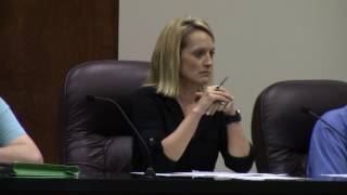 Manchester Board Of Mayor And Alderman Meeting 04-18-2017