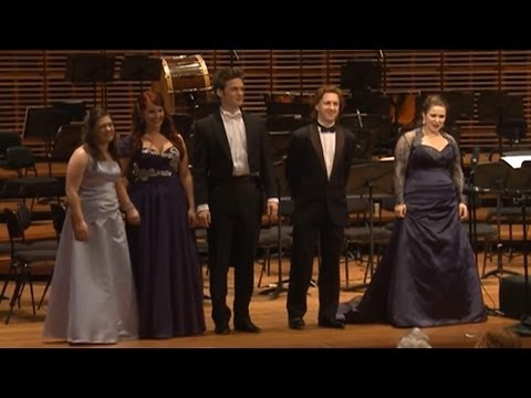 2013: Australian Singing Competition Finals Concert (complete)