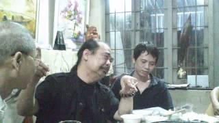 Giọng ca Đại sư phụ Trần Đức Hợp, đệm đàn Sư phụ Vương Hải Long - Ngày Kiến trúc sư Việt Nam 2014