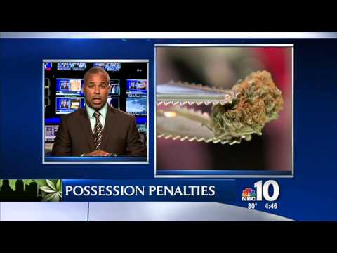 Defense attorney Enrique Latoison LIVE commentary of the bill passed by Philadelphia's city council on possession of small amounts of marijuana.