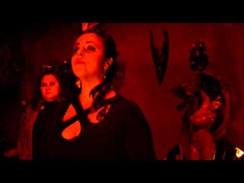 Ritual de Bruxaria - Lilith   Novilúnio Samhain