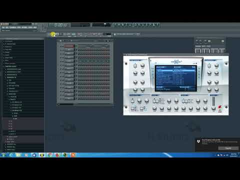 How To Use MIDI  Files In FL Studio  Free download midi trap pack