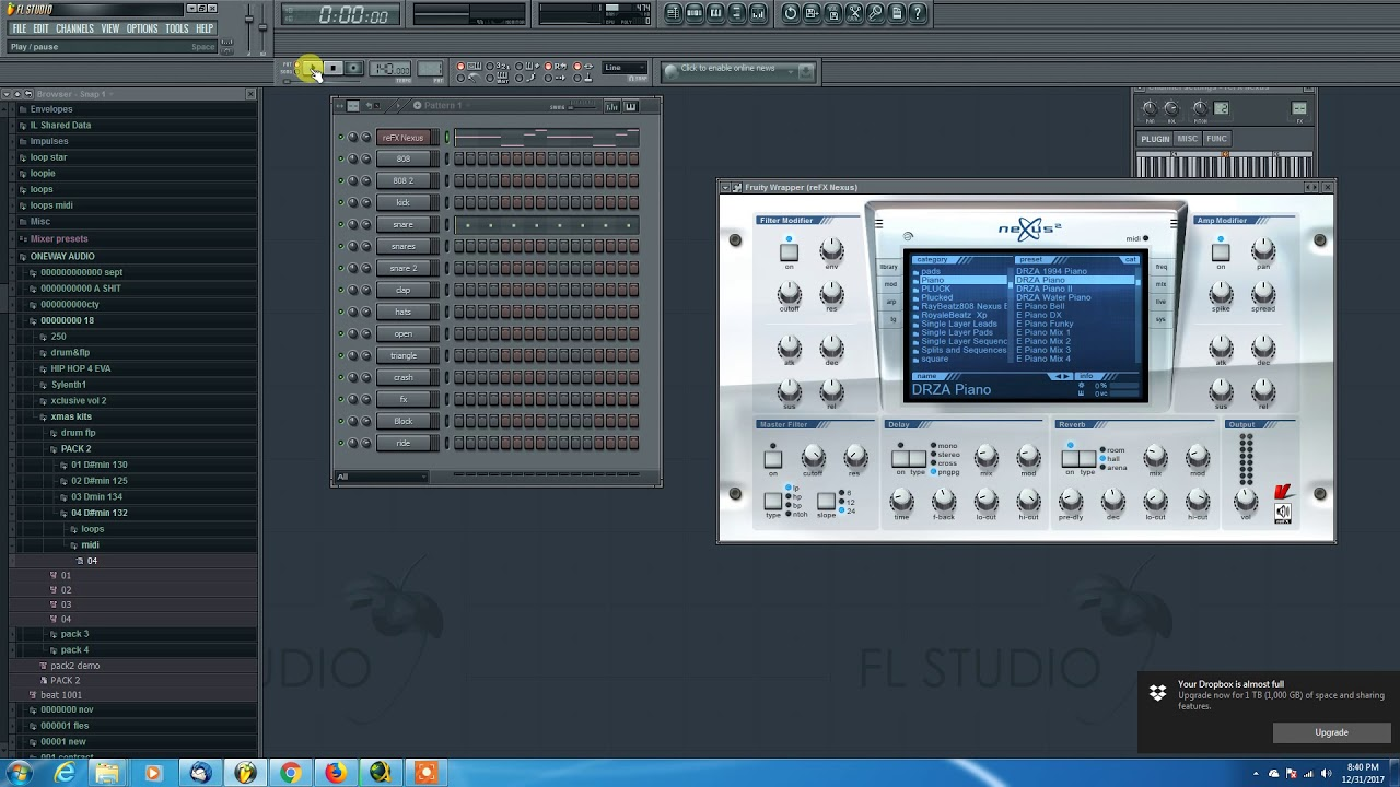 How To Download Fl Studio Packs