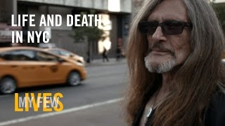 LIFE AND DEATH | Surviving a drug addiction | New York City | My Few Lives #2