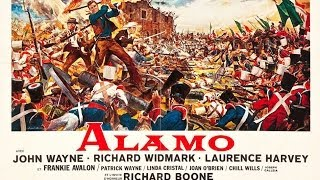 John Landis on THE ALAMO