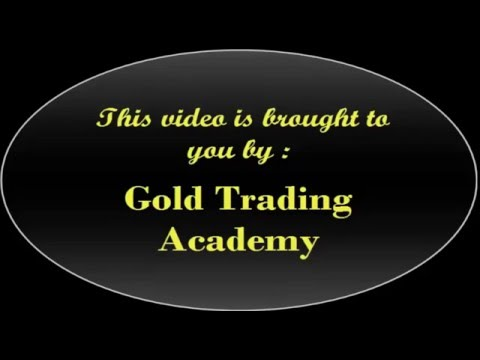 Gold Trading Academy $3,550 Profit