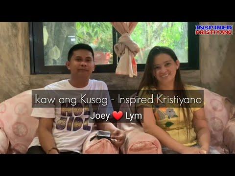 Ikaw Ang Kusog - Inspired Kristiyano Version (Joey And Lym) ChristianRapVlog #2