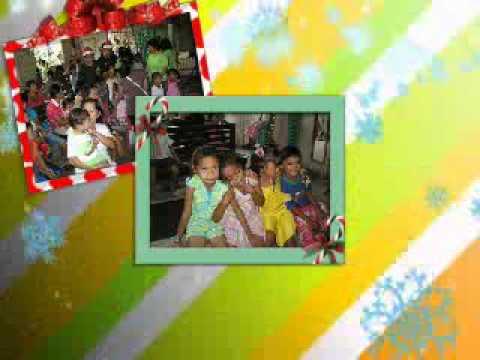 Gift & Feeding Foundation By Warren & Liza