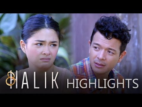 Halik: Jade doesn't feel loved by her son | EP 135
