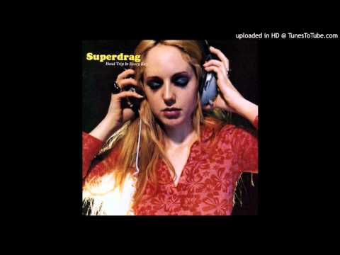 Superdrag - The Art Of Dying