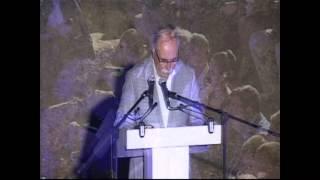 Belediye Başkanı Ülgür Gökhan'ın 52. Uluslararası Troia Festivali Açılış Töreni Konuşması