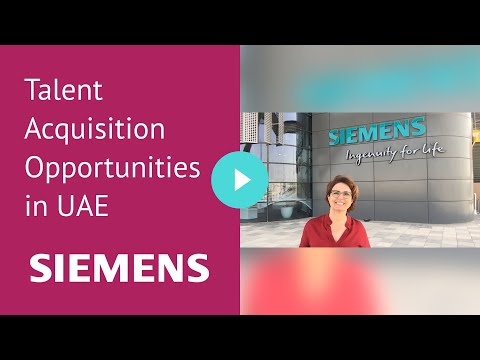 Talent Acquisition Opportunities in UAE