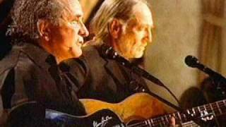 Family Bible - Willie Nelson & Johnny Cash