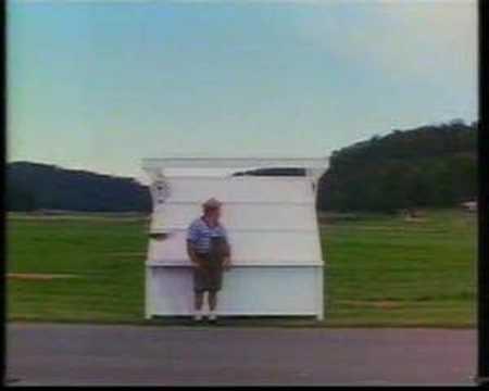 Kelloggs All-Bran Australia ad 1990