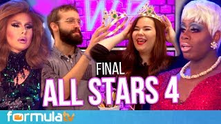 review all stars 4 episode 10