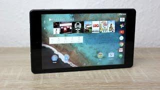 TrekStor SurfTab xintron i 7.0 Test - Pure Android für nur 129€