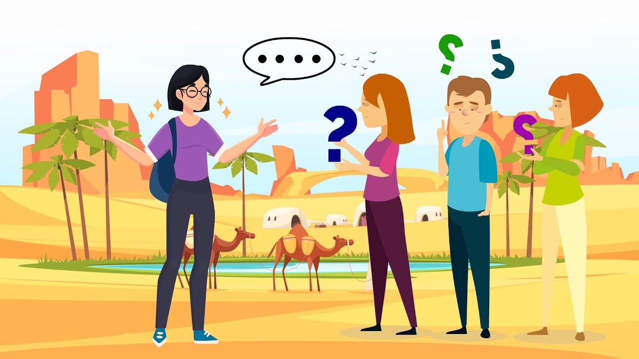 English conversation - How to improve English speaking skills?