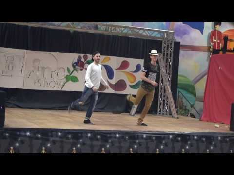 José Miguel BV & Guillaume Richard # So Just Dance Dance Dance !