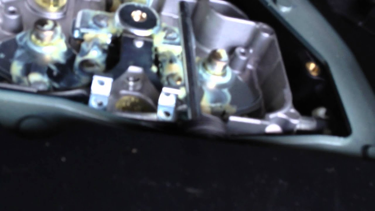Bmw 745 Brake Actuator Part 1 Youtube