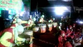 Sanggar Anggrek Bulan Bengkulu (festival dol tahun 2010