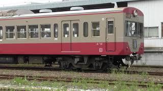 ガチャコンまつり2018の動画⑤ *特別列車を見送ります。