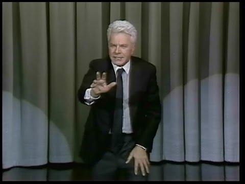 Dick Shawn November 11, 1986