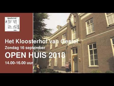 Openhuislied 2018