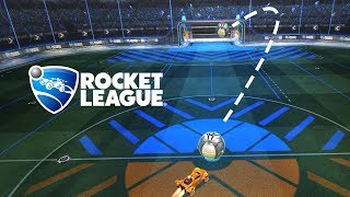 How we added real curveballs to Rocket League