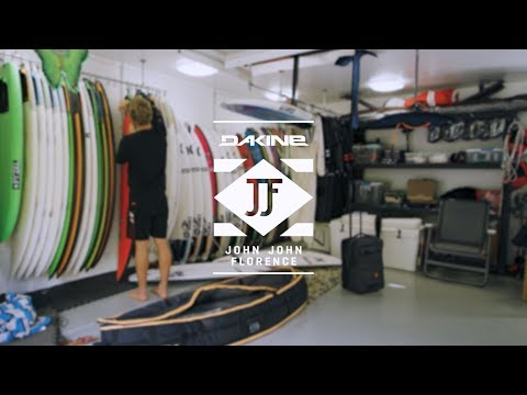 Travel Smart, Not Hard: John John Florence
