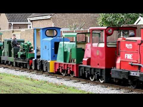 Leighton Buzzard NG Railway 3