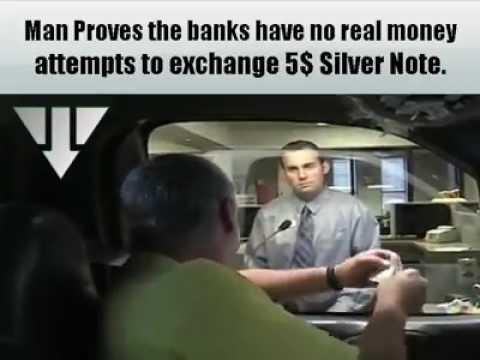 Fiat money exchange