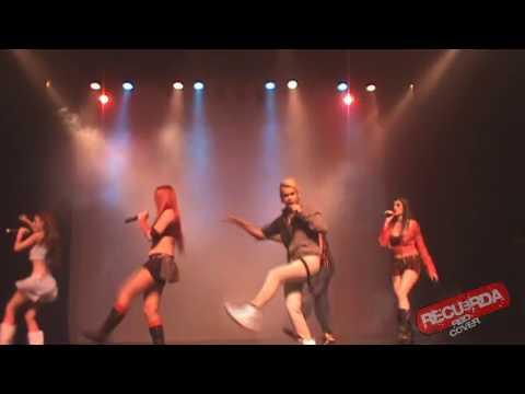 RBD - Rebelde Tour Generación