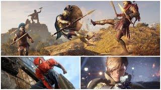 Появился первый отзыв на Assassin's Creed Odyssey | Игровые новости