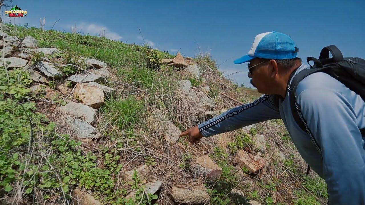 Ruinas Prehispanicas en la Costa Chica de Guerrero. Segunda Parte