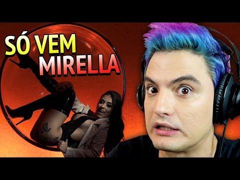 MC MIRELLA E MC GUI - SÓ VEM