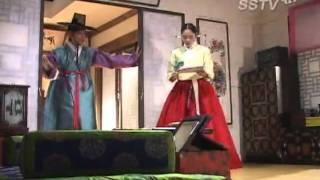 Video 111118 'Queen Insoo' - EunJung and Baek Sung Hyun download MP3, 3GP, MP4, WEBM, AVI, FLV Maret 2018