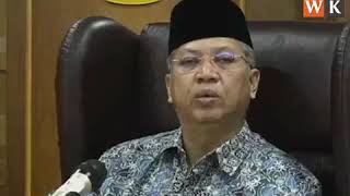 """""""Gelandangan kerja bergaji selepas tamat PKP"""" 10 April 2020"""