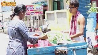 Vegetable prank   cooking vegetables sales prank   Fruit sale prank   Tamil prank   Mr orange mittai