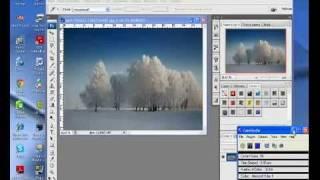 Как создать Фотопазл для Вконтакте(Обучающее видео как создать в Фотошопе фотопазл из 9 фотографий для стенки Вконтакте., 2011-09-20T12:38:34.000Z)