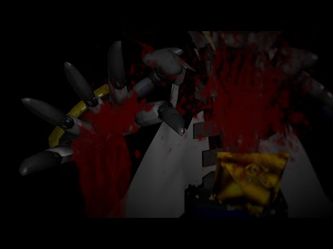 New Five Nights In AniWorld (trailer)