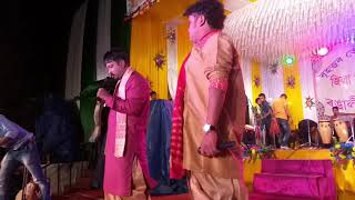 Best performance of KK Mohan | Tezpur city | Live Comedy performance-3