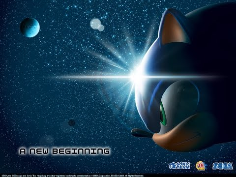 Sonic the Hedgehog 2006 Finale: The Revival