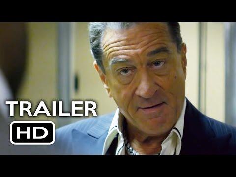 heist-official-trailer-#1-(2015)-robert-de-niro,-dave-bautista-action-movie-hd