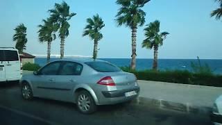 Дорога из Кемера в аэропорт Анталии(I created this video with the YouTube Video Editor (http://www.youtube.com/editor), 2012-08-04T19:37:32.000Z)