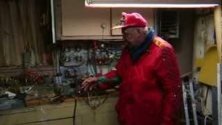 "Mr. Christmas ""Circuits"" clip (2012) Video"
